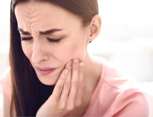 Toothache: just because it doesn't hurt doesn't mean it's okay