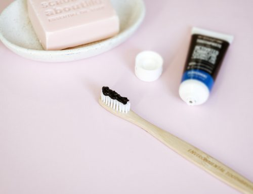 5 reasons to avoid charcoal toothpaste