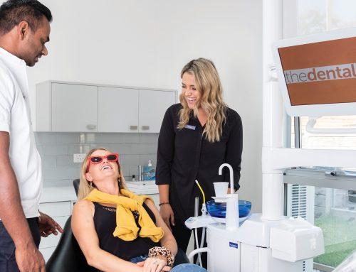 10 Tips to Help You Overcome Dental Phobia