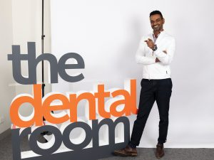 The Dental Room Shawn Rama